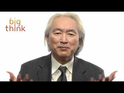 Michio Kaku: The Cheapest Way to Terraform Mars