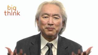 Michio Kaku: The Cheapest Way to Terraform Mars