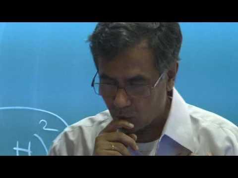 Lecture-I  by Prof. Biman Bagchi at IACS Part-V