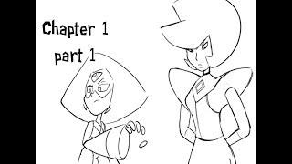 New Home 【Steven Universe Comic Dub】 Chapter 1 Part 1
