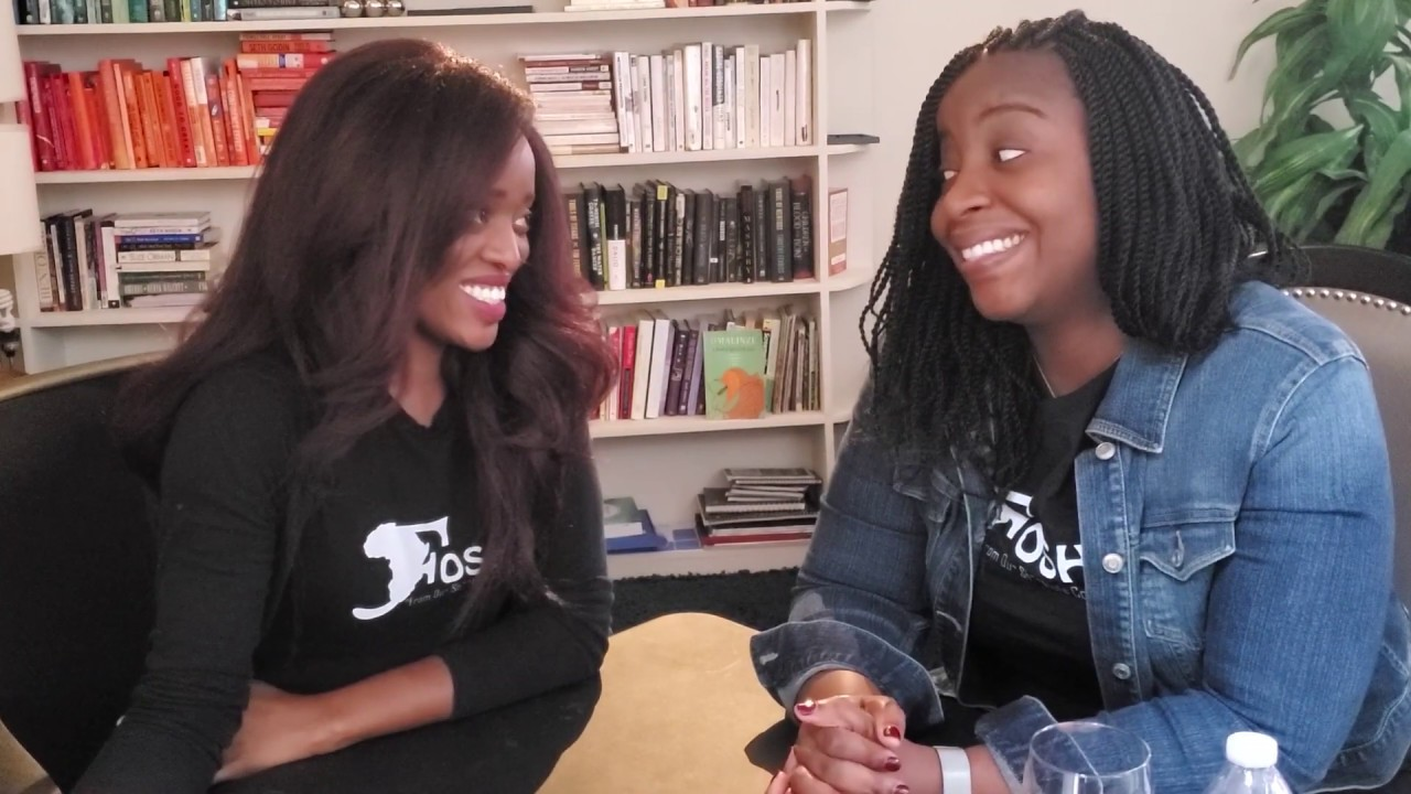 Download Episode 3 _ Foshty Conversation with Ijeoma Anadu-Okoli - Co-founder Umu Igbo Unite (UIU) & Author