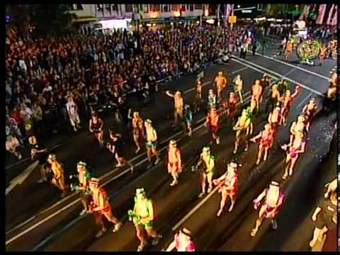 Village People, Can't Stop The Music, Sydney Gay Mardi Gras