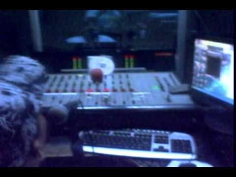 DJ DARWIN EN RADIO RSN 100 5 FM