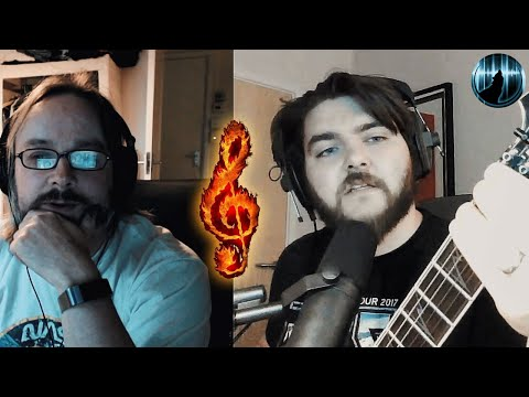 Dan Angelow With A Simple Guitar Warm Up Exercise