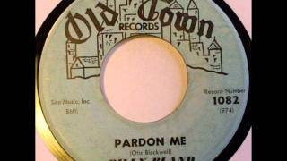 Play Pardon Me