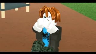 The BOY WHO SUFFERED BULLYNG AT SCHOOL (Roblox's story)