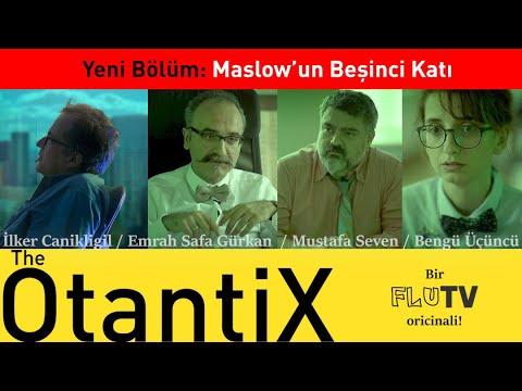 Flu TV - The Otantix - (Bölüm 2)