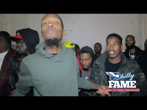 Philly FAME Cypher Ft. NH, D Jones, Magic, Slaughter Rico, Mr Manuver + More(Pt.1)