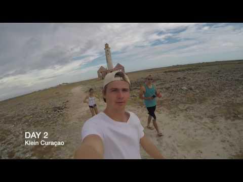 Klein Curaçao trip summer 16'