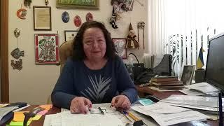 Відгук на спеціальність Культурологія - стейкхолдер Редько Олена Григорівна