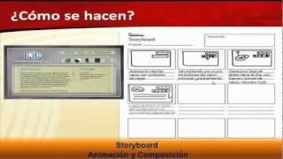 Como se hace un Storyboard
