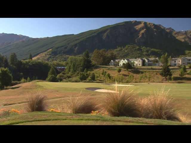 Golf at Millbrook Resort