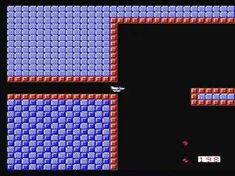 NES テグザー / THEXDER in 04:24