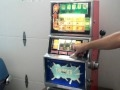 Slot Machines Unlimited's Warehouse- Slot machines for sale