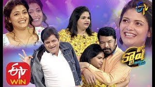 Download lagu Cash Ali Posani Krishna Murali Vidyullekha Kalpika 30th November 2019 Full Episode ETV MP3