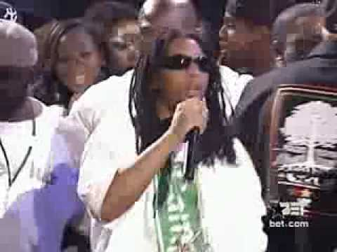 New york(Live)-Tego Calderon ft. Ja Rule,Fat Joe,Lil John,etc.