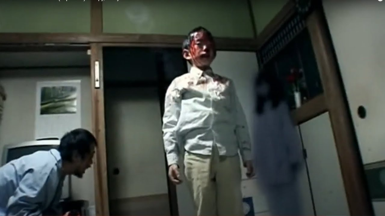 Download Scariest and creepiest scenes from Noroi: The Curse 2005 (Japanese Horror movie)
