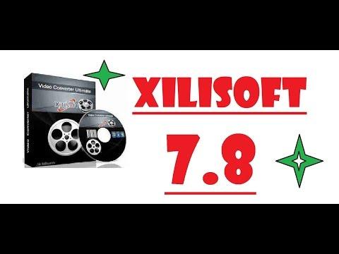 Como Descargar E Instalar Xilisoft Video Converter 7.8 Full En Windows 10, 8, 8.1, 7, XP.