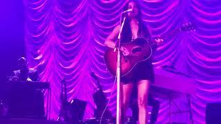 Kacey Musgraves Butterflies Golden Hour Grammy Awards Album of the Year