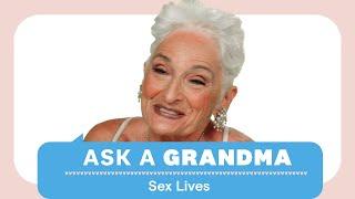 Grannies sex Do like