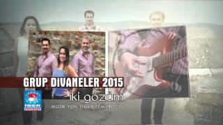 Grup DiVANELER 2015 - Teaser by Tanju Duman