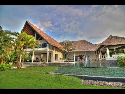 Bali Beach Villa Asmara Lovina - Catch your dreams, turn them into reality