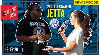 2015 VW Jetta - Get My Auto - Cruising USA - Episode 26