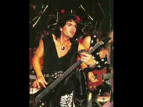 Bon Jovi - Livin' On A Prayer (Bass Tone - 448Hz)