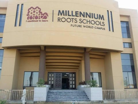 Roots Millennium School at Bahria Town Karachi  - Latest Development
