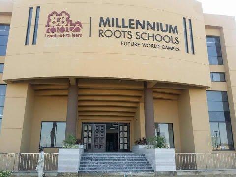 Best School in Karachi Bahria Town - Roots Millennium Schools Pakistan