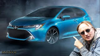 This New Toyota Corolla Just Changed the Game