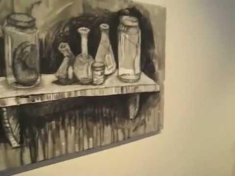Brenda May Gallery - Todd Fuller