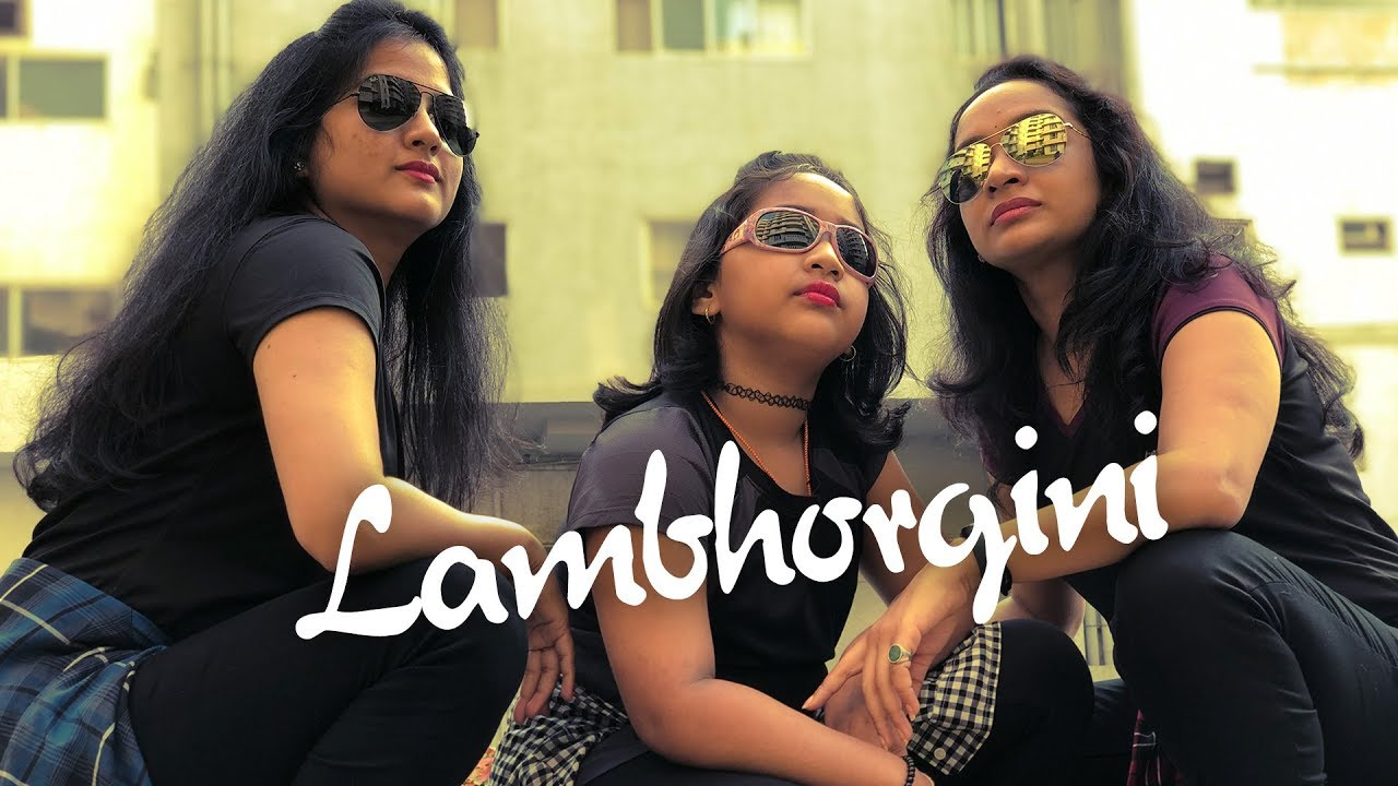 Lamborgini Song Dance 2 | Single Camera Take |