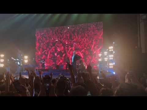 Macklemore - Brixton Academy - Gemini Tour - 2018 (clips)