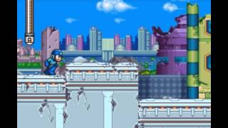 Mega Man 7 - Mega Man VII (SNES) - Vizzed.com --Retro Game Music - User video