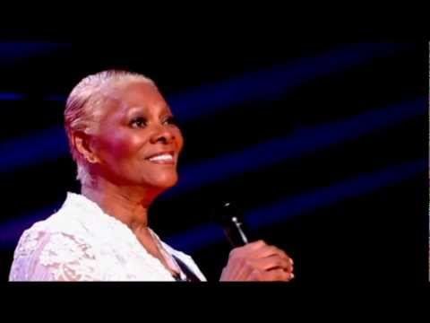 Dionne Warwick - Pocketful of Miracles (Live Jonathan Ross Show)