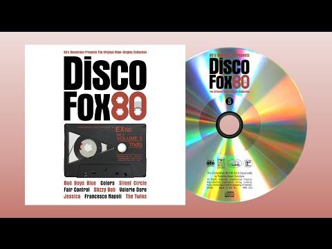 Maxi-Singles Collection: Disco Fox 80 V5   Video-Promo