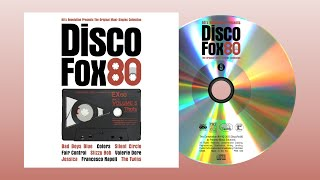 Maxi-Singles Collection: Disco Fox 80 V5 | Video-Promo