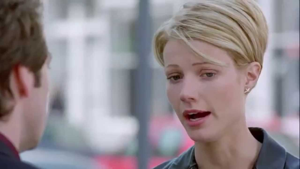 Trailer Sliding Doors Deutsch Mit Gwyneth Paltrow Youtube