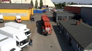 Krandienst Schulz Liebherr LTM 1400 Günter Sichward(, 2012-08-10T12:51:11.000Z)