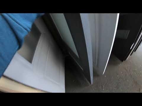Межкомнатные двери STDM обзор