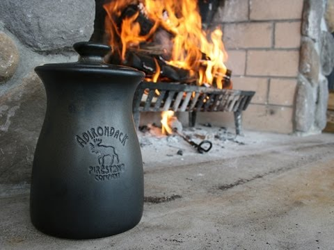 Adirondack Firestone Company - FireLighter