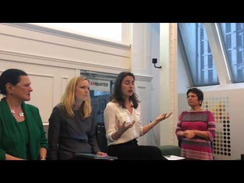 Investing to Achieve a Sustainable World - Berkeley-Haas NYC Chapter