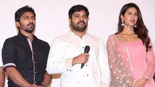 Kappal Success Meet   Galatta Tamil