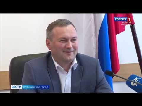 ГТРК СЛАВИЯ Вести Великий Новгород 03 07 20 вечерний выпуск
