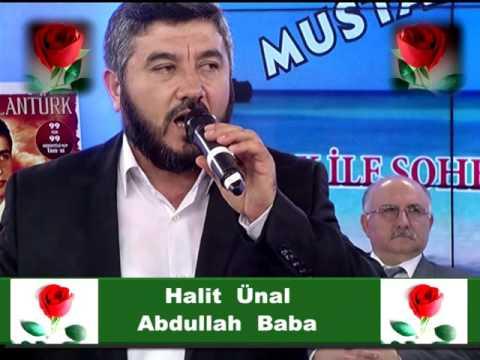 ABDULLAH BABA (HALİT ÜNAL)
