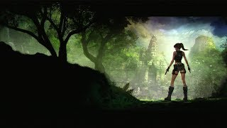 Tomb Raider Trilogy Playthrough on RPCS3 HD 1080p part 1