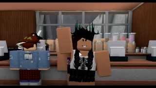 Roblox - Cedar Tree Cafe Trailer