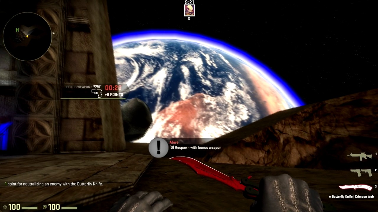 Apr 12, 2017 How to find the perfect CS:GO crosshair for you