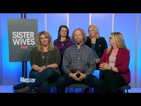Sister Wives': Meri Brown Defies Kody's System as New Season Films